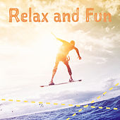 Play & Download Relax and Fun – Best Calming Nature Sounds for Deep Relaxation, Music for Spa, Wellness, Massage, Birds & Ocean Waves by Chinese Relaxation and Meditation | Napster