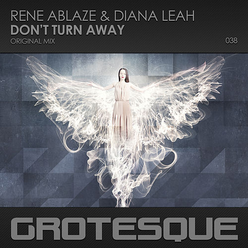 Don't Turn Away de Rene Ablaze