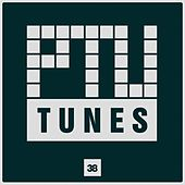 Play & Download Ptu Tunes, Vol. 38 by Various Artists | Napster