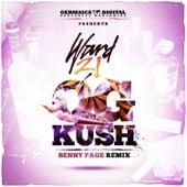 Play & Download OG Kush (Benny Page Remix) by Ward 21 | Napster
