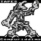 Play & Download Compuriddims EP by Tapes | Napster