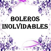 Play & Download Boleros Inolvidables by Various Artists | Napster