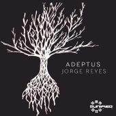 Play & Download Adeptus by Jorge Reyes | Napster