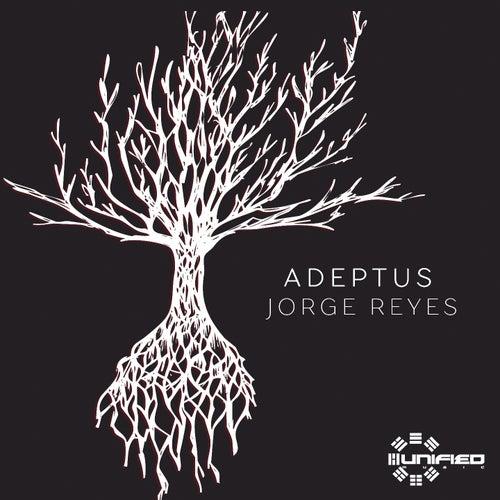 Adeptus by Jorge Reyes