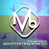 Good Morning America by Majed Salih