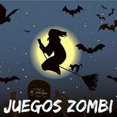 Juegos Zombi - La Aterradora Exploracion Nocturna con Efectos de Sonido de Miedo by Halloween