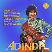 Indonesian Love Songs Adinda Vol. 7 by Various Artists