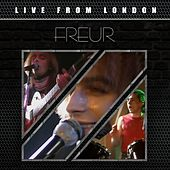 Live From London by Freur