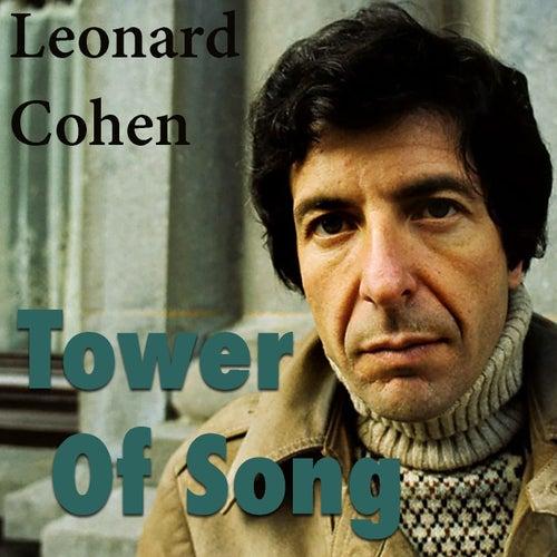 Tower Of Song (Live) von Leonard Cohen