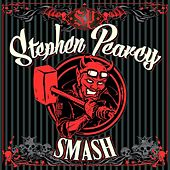 Ten Miles Wide by Stephen Pearcy