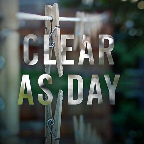 Play & Download Clear as Day by Vessel | Napster