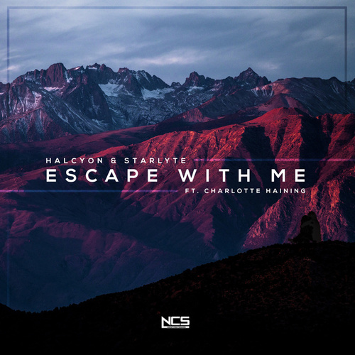 Escape with Me by Halcyon
