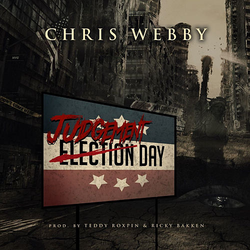 Play & Download Judgement Day by Chris Webby | Napster