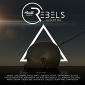 Plastik Galaxy Rebels Album 01 by Various Artists