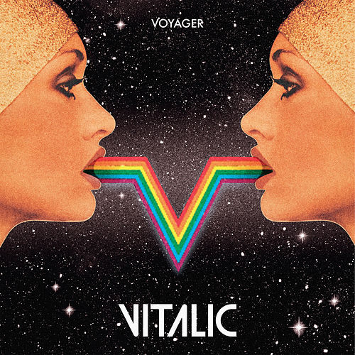 Play & Download Voyager by Vitalic | Napster