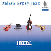 JAZZ.IT: Italian Gypsy Jazz by Various Artists