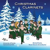 Christmas Clarinets by Various Artists