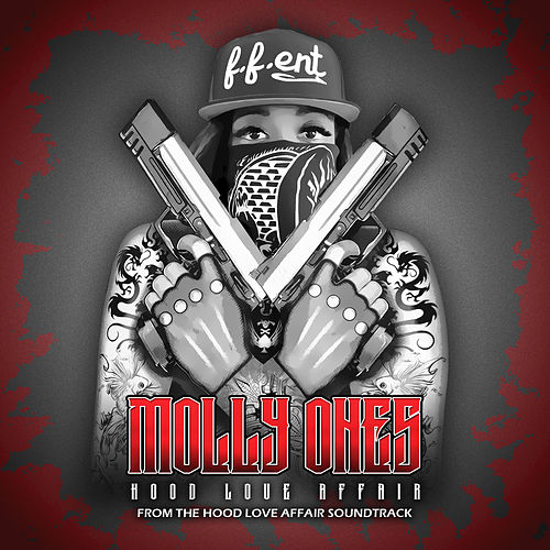 Play & Download Hood Love Affair - Single by Molly Ones | Napster