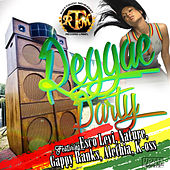 Reggae Party Riddim by Various Artists