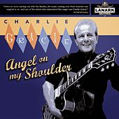 Play & Download Angel on My Shoulder by Charlie Gracie | Napster