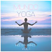 Play & Download Mundo Yoga, Vol. 1 by Various Artists | Napster