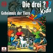053/Geheimnis der Tiere von Die Drei ??? Kids