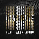 Lordly (feat. Alex Aiono) (Remix EP) de Feder