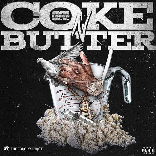 Play & Download Coke N Butter by O.T. Genasis | Napster