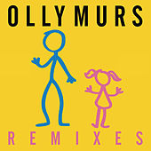 Play & Download Grow Up (Remixes) by Olly Murs | Napster