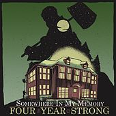 Somewhere in My Memory von Four Year Strong