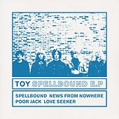 Play & Download Spellbound by Toy | Napster