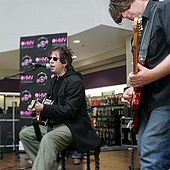 Play & Download Stormy Weather – Live Hmv Session by Echo and the Bunnymen | Napster