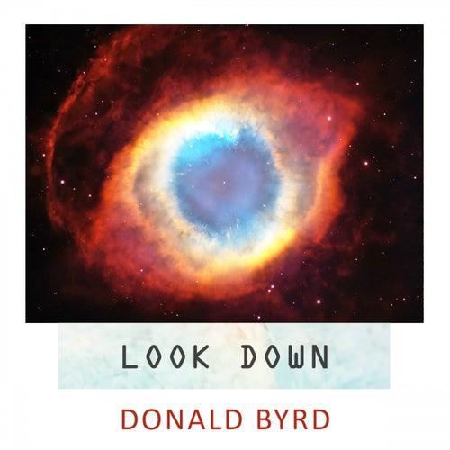 Look Down von Donald Byrd