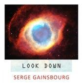 Look Down von Serge Gainsbourg