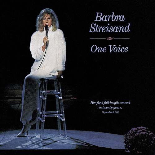 One Voice by Barbra Streisand