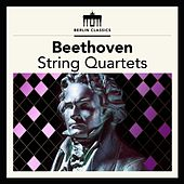 Beethoven: String Quartets by Various Artists