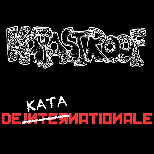 De Katanationale by Katastroof