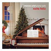 Play & Download Noite Feliz (Piano Solo) - Instrumental by Marcos Ariel | Napster