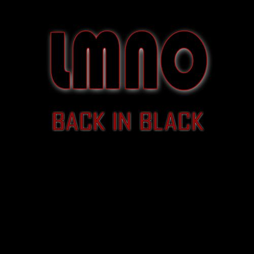 Back in Black by LMNO