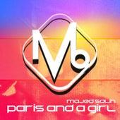 Paris And A Girl by Majed Salih