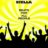 Beats for All People by Stella