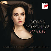 Play & Download Handel by Sonya Yoncheva | Napster