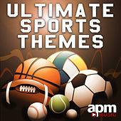 Play & Download Ultimate Sports Themes by Various Artists | Napster
