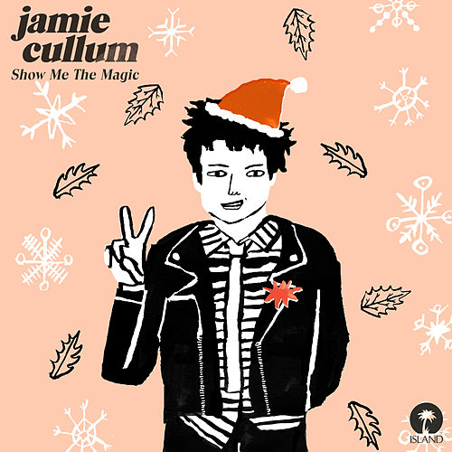 Show Me The Magic von Jamie Cullum