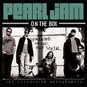On the Box (Live) von Pearl Jam