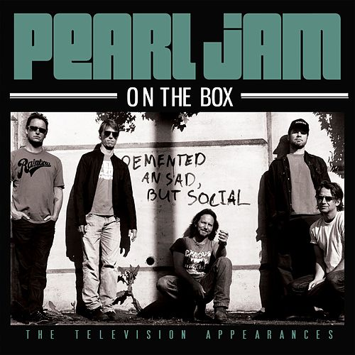On the Box (Live) by Pearl Jam