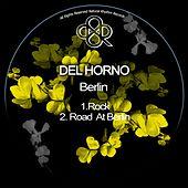 Play & Download Berlin by Del Horno | Napster