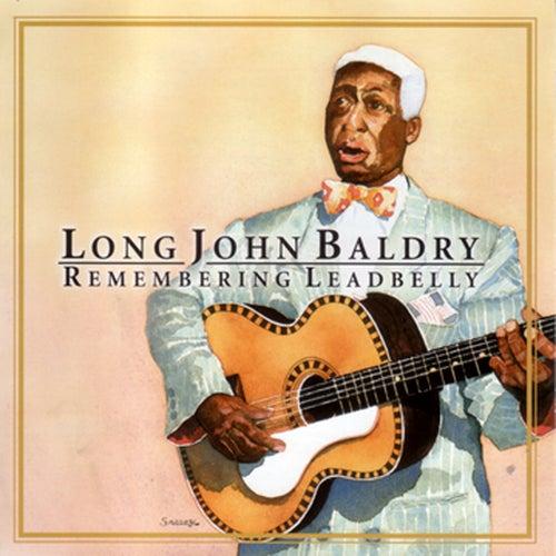 Remembering Leadbelly by Long John Baldry