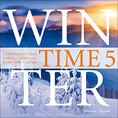 Play & Download Winter Time, Vol. 5 (22 Premium Trax: Chillout, Chillhouse, Downbeat, Lounge) by Various Artists | Napster
