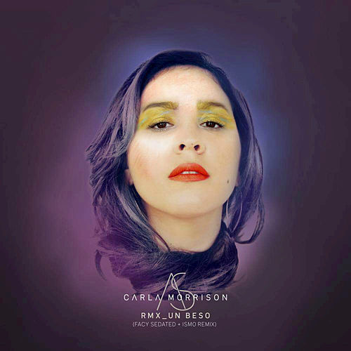Play & Download Un Beso by Carla Morrison | Napster